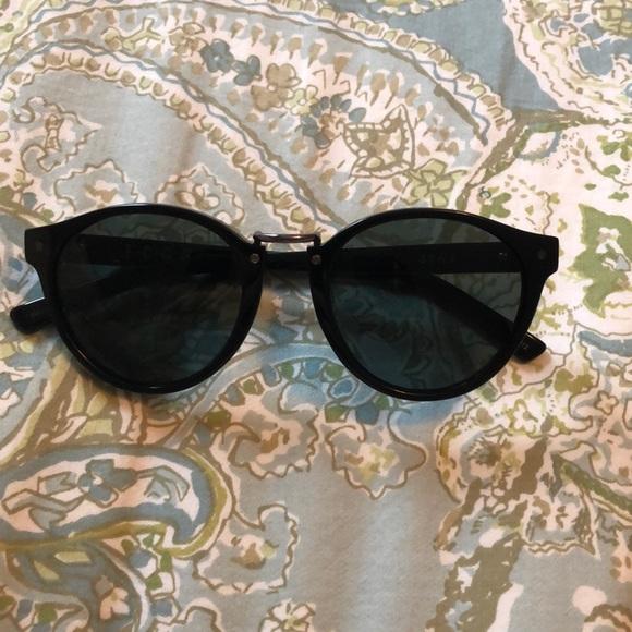 Von zipper Stax sunglasses. M 5b4ce30af63eea919bfb2ca6 58286ab57b
